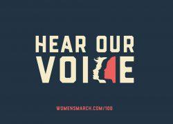 Hear Our Voices