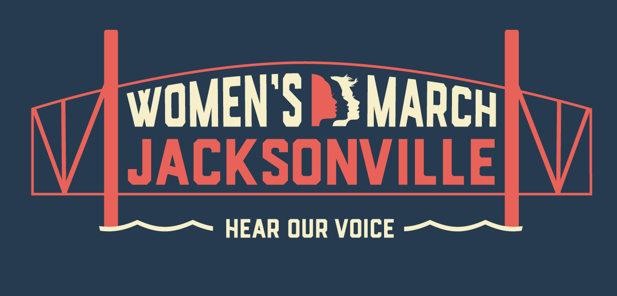 About Women's March Jax