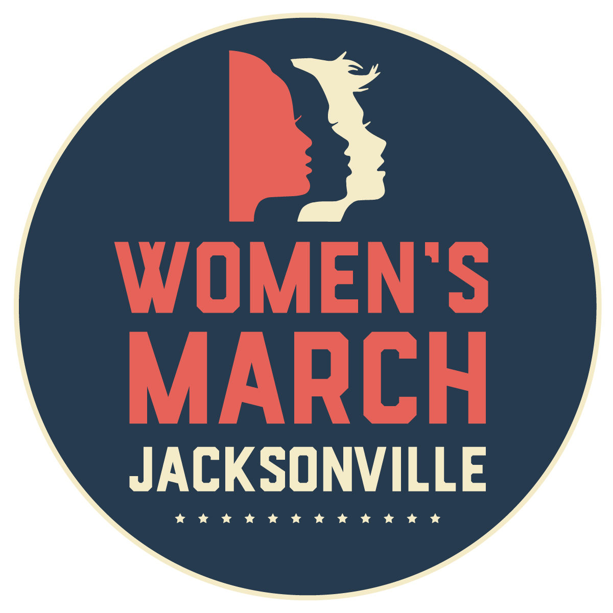 Women's March Florida, Jacksonville Chapter